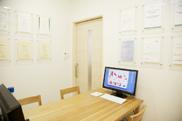 ファミリア歯科 カウンセリングルーム